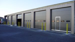 Commercial Garage Door Installation Garden Grove San Jose Ca